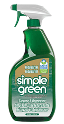 Picture of Degreaser Cleaner Simple Green – 24oz.