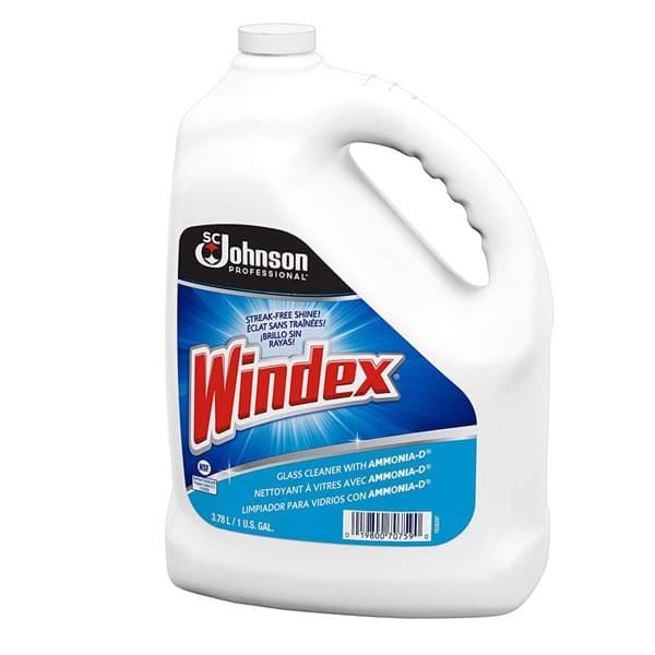 Picture of Glass Cleaner Windex – 1gal.