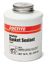 Picture of Gasket Seal Aviation Loctite