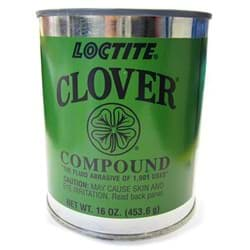 Picture of Lapping Compound Clover Loctite - 400 Grit