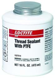 Picture of Thread Sealant w/ Teflon Loctite – 1pt.