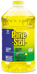 Picture of Pine-Sol Lemon – 144oz.