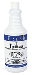 Picture of Odor-Neutralizer Terminator – 1gal. x 4