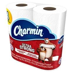 Picture of Toilet Tissue 2-Ply Charmin Ultra – 96