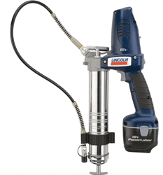 Picture of Grease Gun Cordless Lincoln