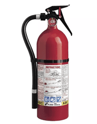 Picture of Fire Extinguisher – 5lb.