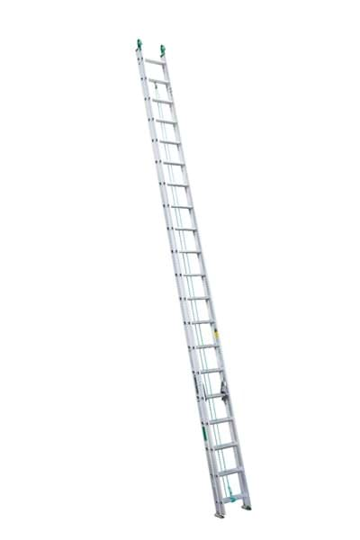 Picture of 32 ft Louisville FE3232 Fiberglass Extension Ladder, Type IA, 300 lb Load Capacity