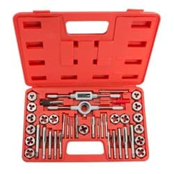Picture of Tap & Die Set - 39 Pc.