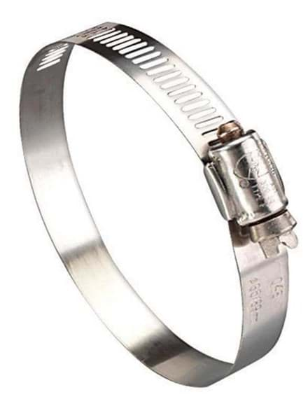 "Picture of Hose Clamp - 1-7/8""-3-3/4"""