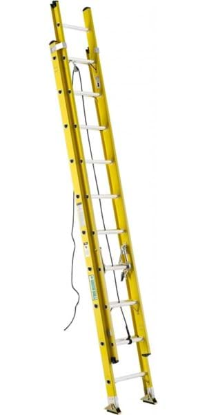 Picture of Ladder Extension Fiberglass Werner - 16'