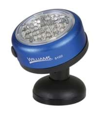 Picture of 24 Led Rotating Magnetic Worklight