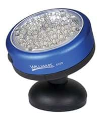 Picture of 48 Led Rotating Magnetic Worklight