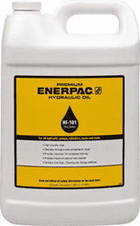 Picture of Enerpac Oil
