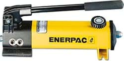 Picture of Enerpac Pump 10,000 psi Stage 2 w/ Case Plastic – 20cu.in.