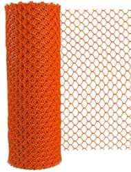 Picture of Barricade Fencing Hi-Viz Orange – 50'x4'