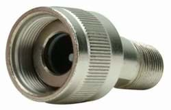 "Picture of 3/8""f Shallow speed Coupler, F"
