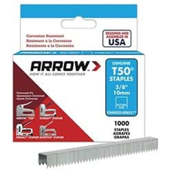 Picture of Staple T50 1250pack Arrow – 3/8""