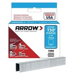 Picture of Staple T50 1250pack Arrow – 1/2""