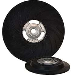 Picture of Resin Fiber Disc Holder & Nut