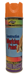 Picture of Paint Aerosol Marking Aervoe – Orange