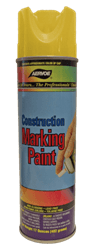 Picture of Paint Aerosol Marking Aervoe – Yellow