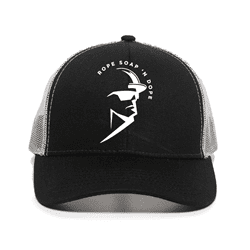 Picture of RSND Man Snapback - Black
