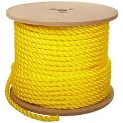 "Picture of Rope Poly Film – 1/2"" x 600'"