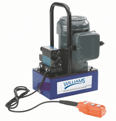 Picture of .5Hp Electric Pump with Solenoid Valve 2Gallon 3W-3P