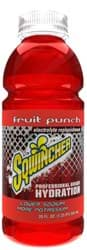 Picture of Sqwincher 20oz Fruit Punch Ready To Drink - 24 ct.