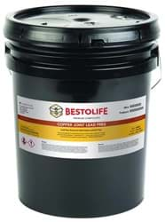 Picture of Copper Joint Lead Free Bucket Plastic - 3 1/2gal