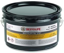 Picture of BESTOLIFE No. 270 Bucket Plastic - 1gal