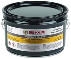 Picture of BESTOLIFE No. 270 Bucket Plastic - 3 1/2gal