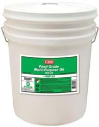 Picture of Food Grade Multi Purpose Oil ISO 22, 5 Gal
