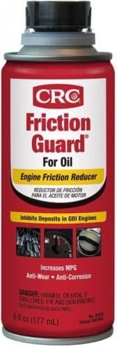 Picture of Friction Guard For Oil, 6 Fl Oz