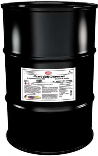 Picture of Heavy Duty Degreaser, 55 Gal