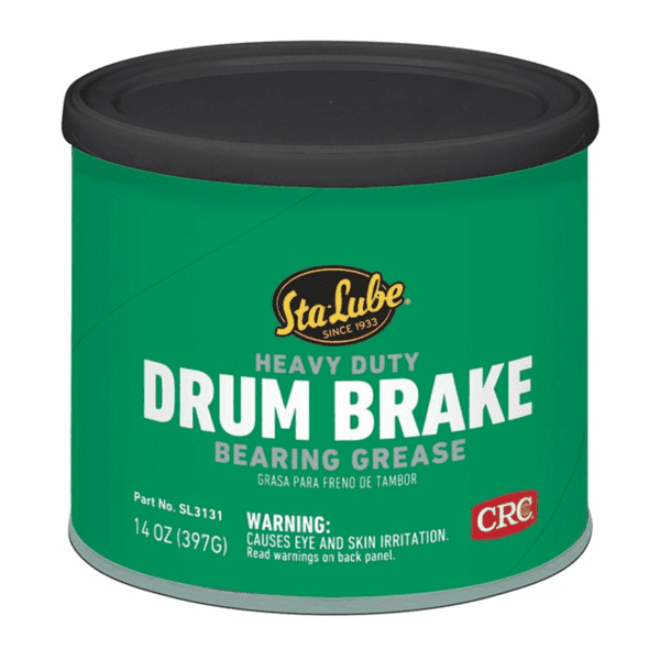 Picture of Heavy Duty Drum Brake Wheel Bearing Grease, 14 Wt Oz