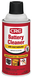 Picture of Battery Cleaner with Acid Indicator, 11 Wt Oz