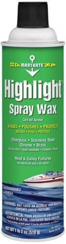 Picture of Highlight Spray Wax, 18 Wt Oz