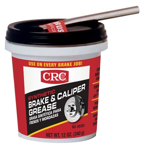 Picture of Brake Caliper Synthetic Grease, 12 Wt Oz