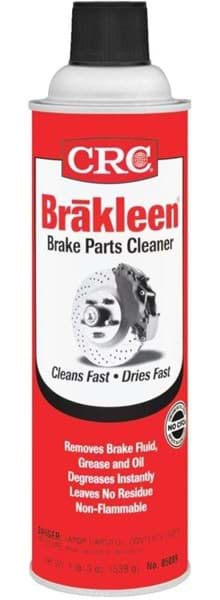 Picture of Brakleen Brake Parts Cleaner, 19 Wt Oz