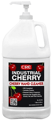 Picture of Industrial Cherry Hand Cleaner w/Pumice, 1 Gal Pump