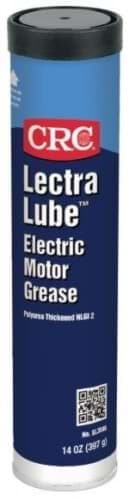 Picture of Lectra Lube Electric Motor Grease, 14 Wt Oz