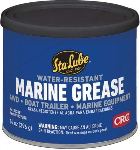 Picture of Marine Boat Trailer and 4x4 Wheel Bearing Grease, 14 Wt Oz