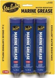 Picture of Marine Boat Trailer and 4x4 Wheel Bearing Grease, 3 Wt Oz