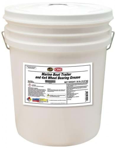 Picture of Marine Boat Trailer and 4x4 Wheel Bearing Grease, 35 Lbs
