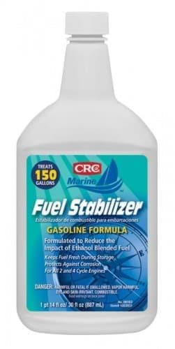 Picture of Marine Fuel Stabilizer - Gasoline, 30 Fl Oz