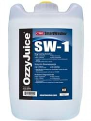 Picture of SmartWasher OzzyJuice SW-1 Degreasing Solution, 5 Gal