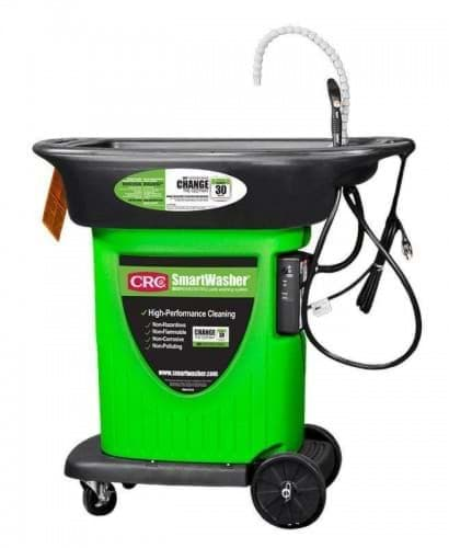 Picture of SmartWasher SW-23 Mobile Parts & Brake Washer