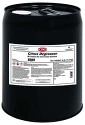 Picture of Citrus Degreaser, 5 Gal