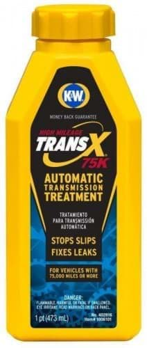Picture of Trans-X High Mileage Automatic Transmission Treatment, 16 Fl Oz